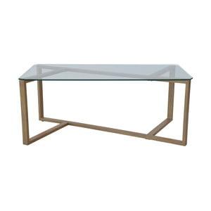 Odkladací stolík RGE Cleo, 60 x 110 cm