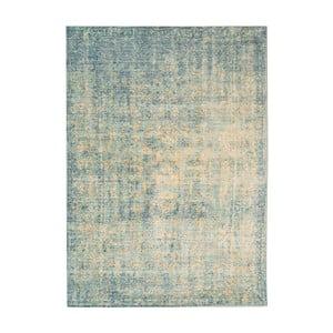 Koberec Asiatic Carpets Verve Aqua, 120x180 cm