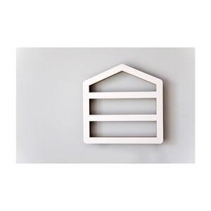 Polička Unlimited Design For Children Domček