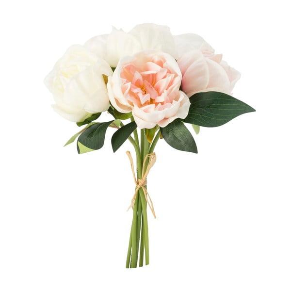 Umelý kvet Pink Bouquet