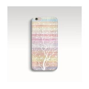 Obal na telefón Vintage Tree pre iPhone 6/6S