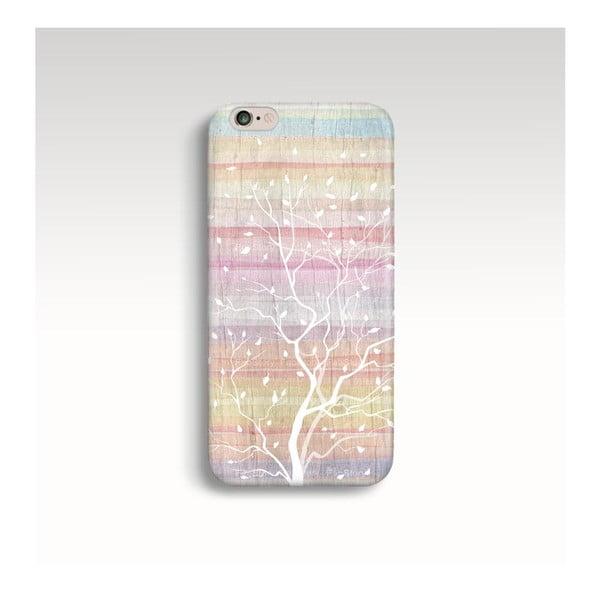 Obal na telefón Vintage Tree pre iPhone 5/5S