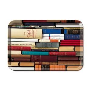 Servírovací podnos Bookworm