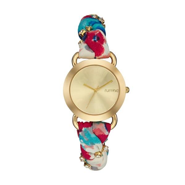 Dámske hodinky Nolita Blue Crystal