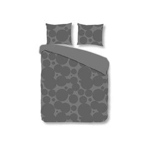 Obliečky Muller Textiel  Geometric Grey, 240x200 cm