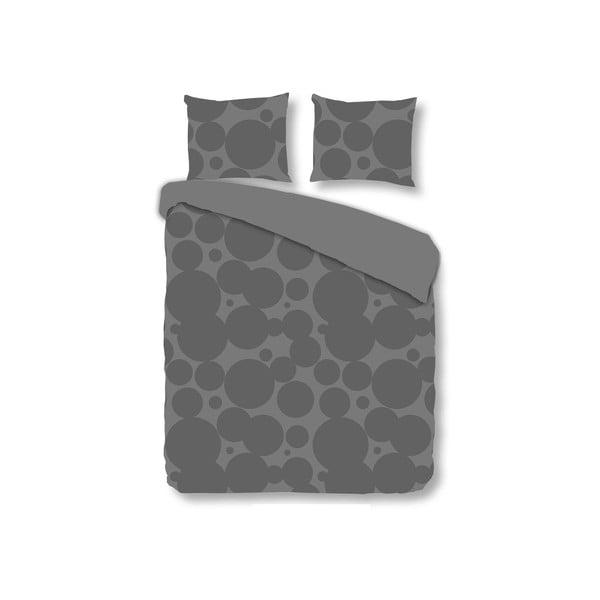 Obliečky Geometric Grey, 200x200 cm
