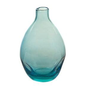 Modrá váza Santiago Pons Stone