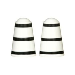 Set soľničky a koreničky Premier Housewares Stripe