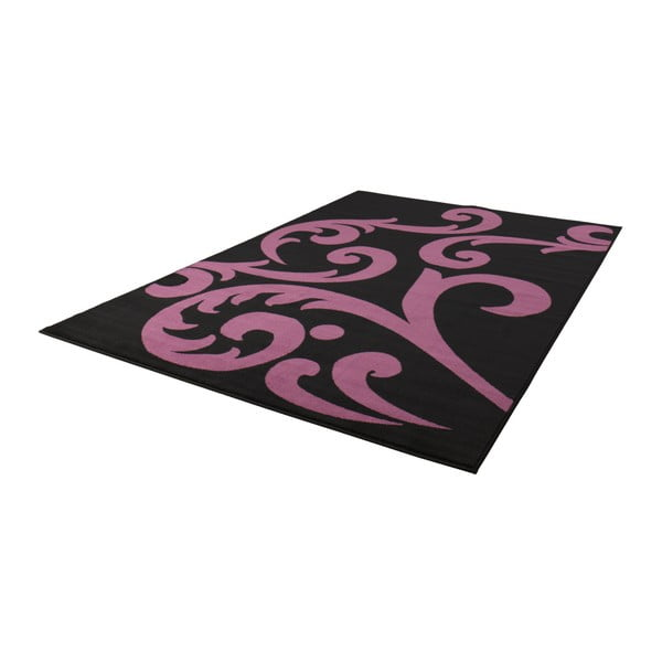Koberec Hanse Home Hamla Ornella Pink, 200 x 290 cm