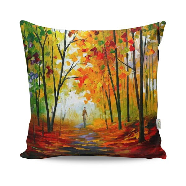 Vankúš Autumn No. 1, 43x43 cm