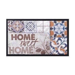 Rohožka Hamat Tiles Home, 45 x 75 cm