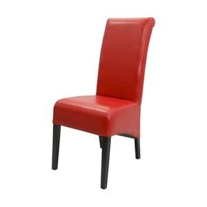 Stolička Lord Margo Red