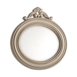 Nástenné zrkadlo Scarlett Grey, 30 cm