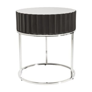 Odkladací stolík Kare Design Furioso, ⌀50cm
