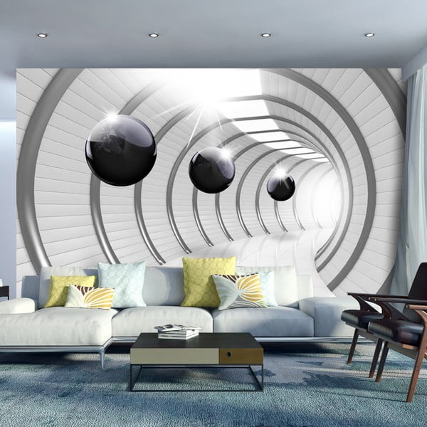 Veľkoformátová tapeta Artgeist Futuristic, 300×210 cm