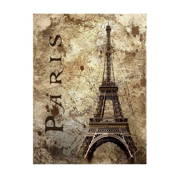 Koberec z vinylu Paris, 133x200 cm