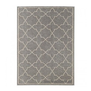 Sivý koberec Hansa Home Chateau Viva, 120 x 170 cm