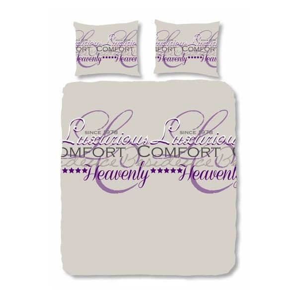Obliečky Luxurious Purple, 140x200 cm