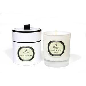 Sviečka s vôňou cédrového dreva Parks Candles London Aromatherapy, 45hodín horenia