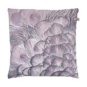 Vankúš Pakra Lilac, 45x45 cm