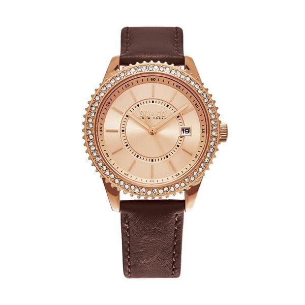 Dámske hodinky So&Co New York GP16067