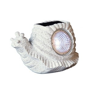 Lampáš Solar Energy Snail