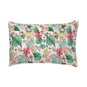 Obliečka na vankúš Tropical Verde, 70x90 cm