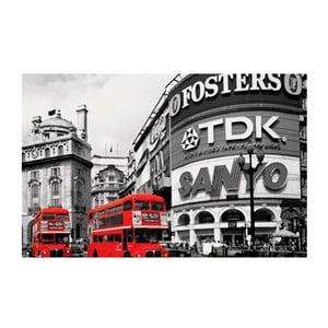 Fotoobraz London, 51x81 cm
