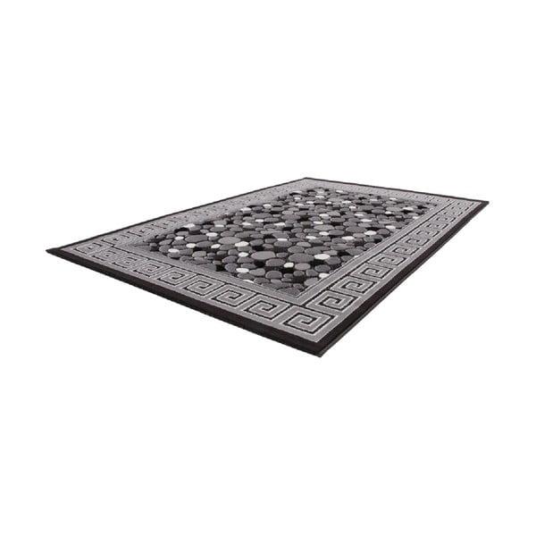 Koberec Hypnosis 511 Grau, 120x170 cm