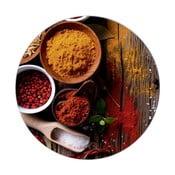 Sklenená podložka pod hrniec Wenko Spices