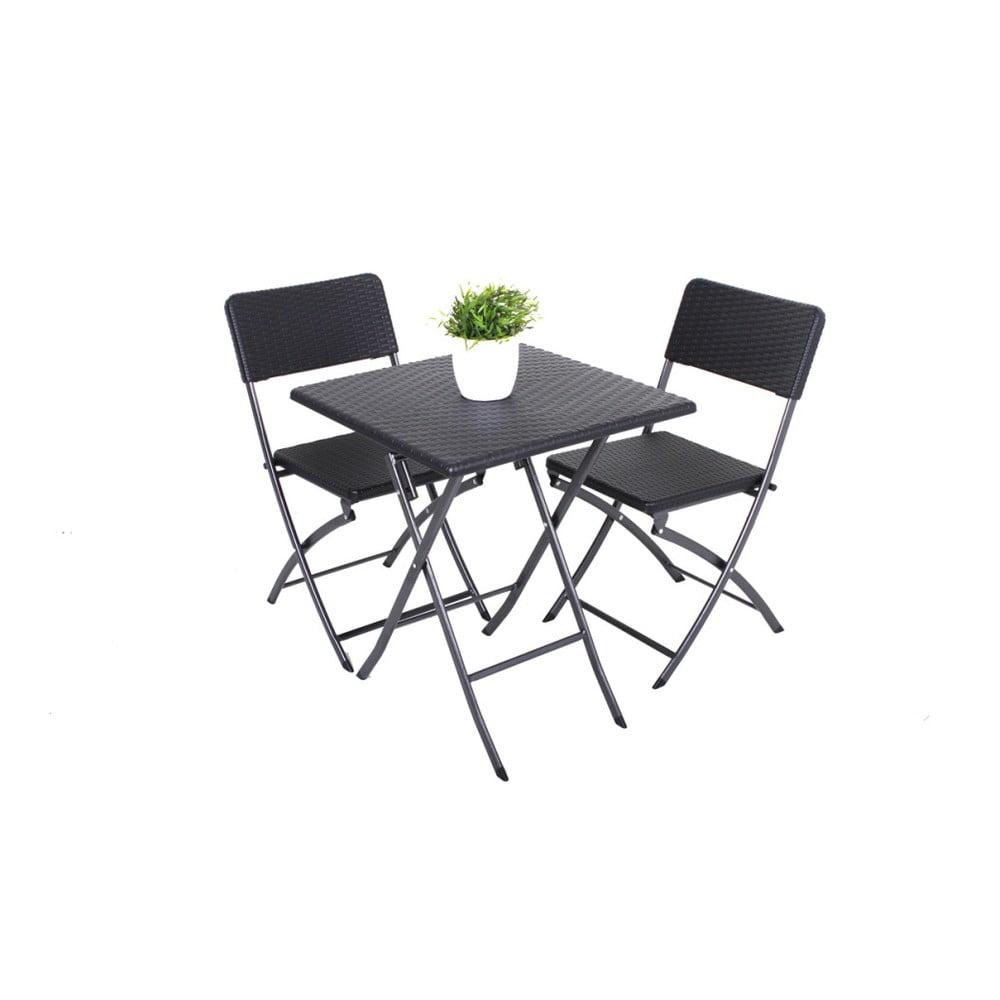 262a1656490e Set záhradného nábytku ADDU Ventana