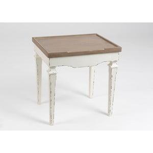 Odkladací stolík Gustave