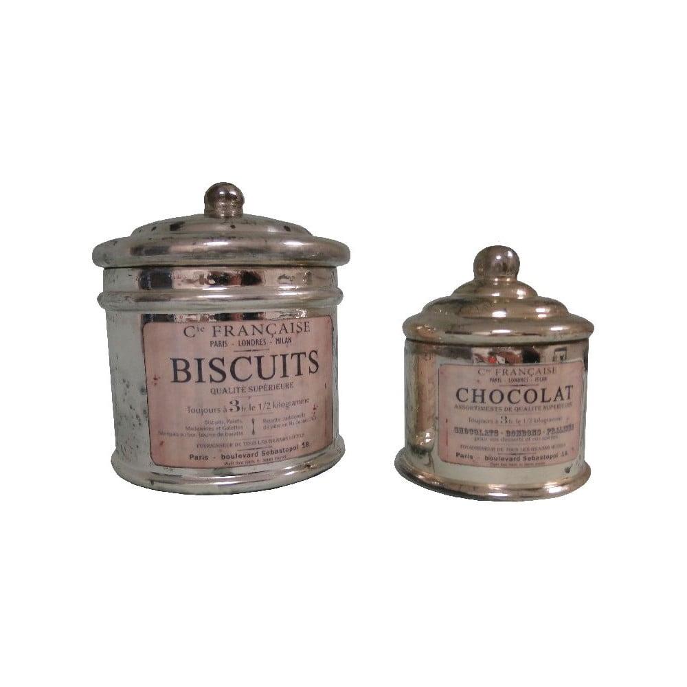 Sada 2 dóz Antic Line Biscuits