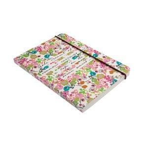 Zápisník Daisy
