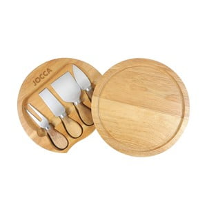 Sada na syry JOCCA Cheese Set, 20 cm