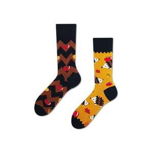 Ponožky Many Mornings Apple Hedgehog, veľ.35-38