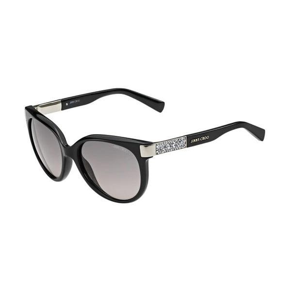 Slnečné okuliare Jimmy Choo Erin Black/Grey