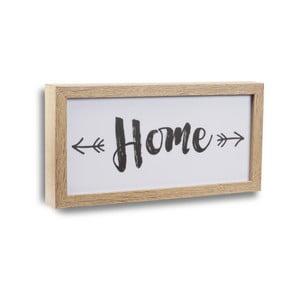 Svetelná nástenná dekorácia Versa Home