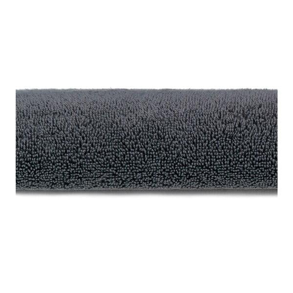 Sivý uterák Kela Ladessa, 70x140 cm