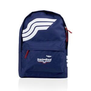 Modrý batoh American Travel Washington