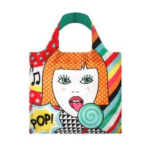 Skladacia nákupná taška Lollipop