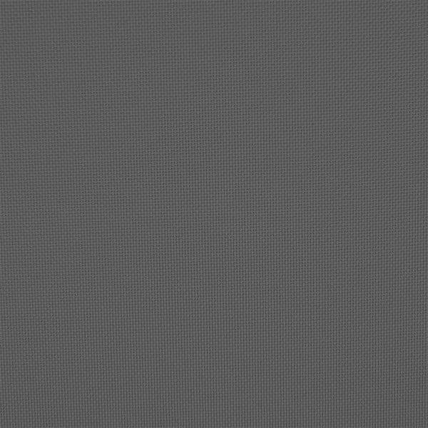 Sedací vak Vivonia Outdoor Dark Grey/Acid Green