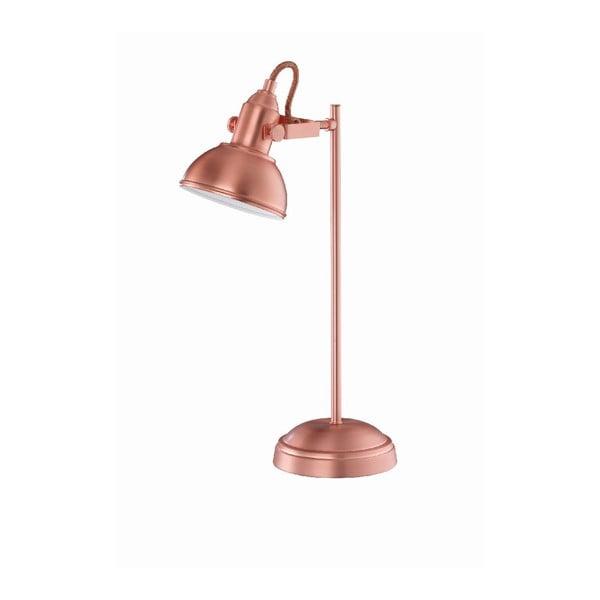 Stolová lampa Gina Copper