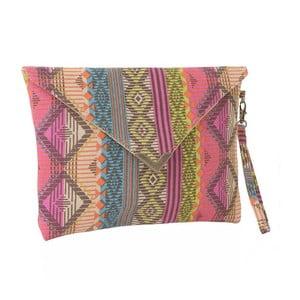 Listová kabelka Aztec Multi