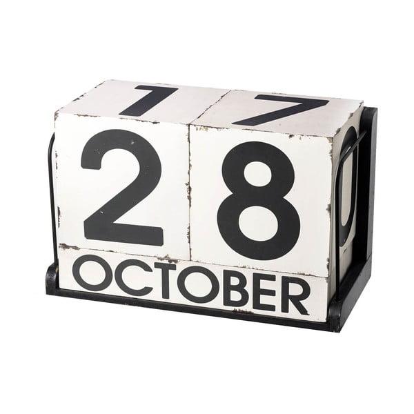 Stolový kalendár Parlane Distres