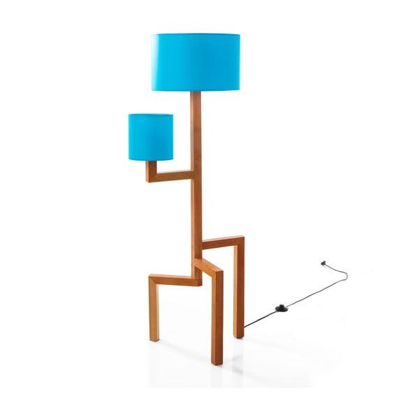 Stojacia lampa Tip Blue