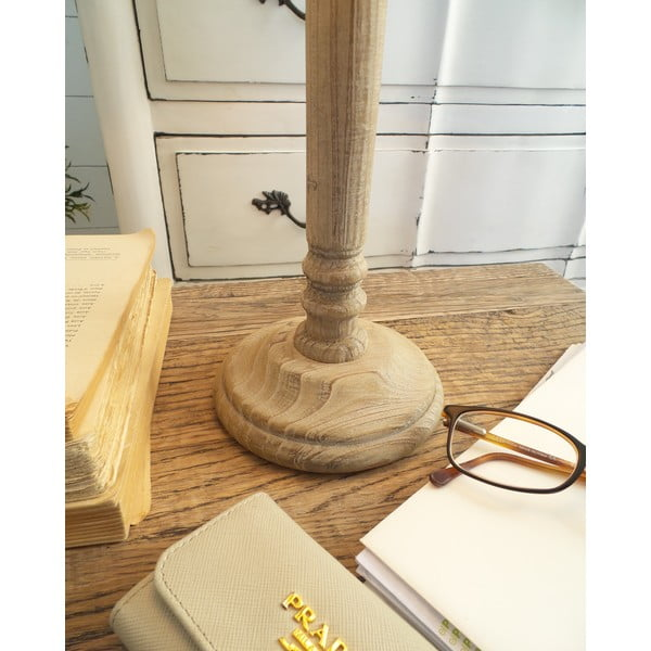 Stolová lampa Orchidea Milano Natural Beige