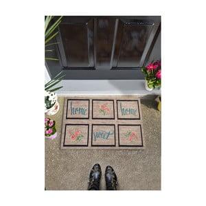 Rohožka Rose Home, 70 × 45 cm