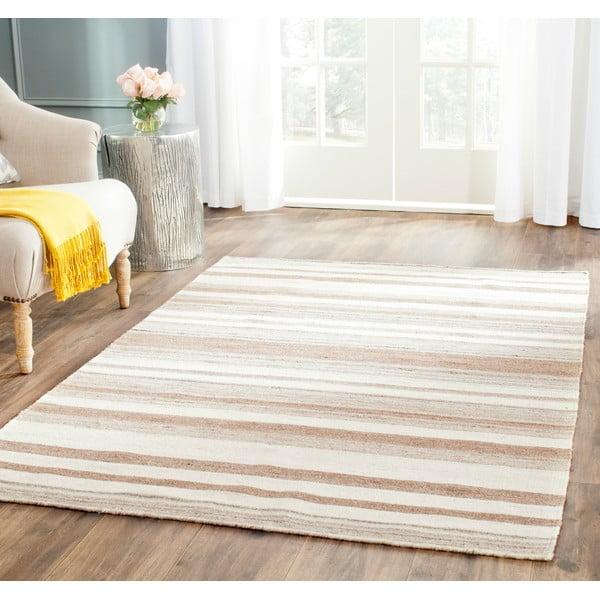 Vlnený koberec Safavieh Loma, 152x243cm