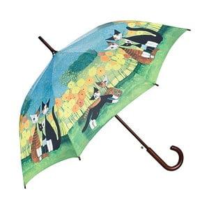 Dáždnik s rúčkou Von Lilienfeld All Together